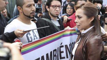 Del Mazo es un 'mentiroso y farsante': Josefina