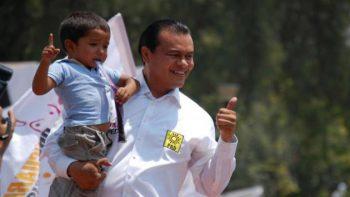 El PRD está más vivo que nunca, afirma Zepeda en cierre de campaña
