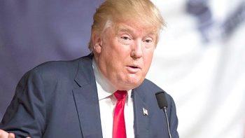 Por temor a monitoreo electrónico Trump pidió grabar a Comey