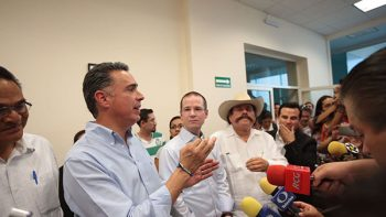 Presentan la impugnación más documentada en la historia de Coahuila