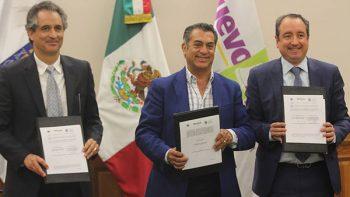 Elimina Nuevo León burocracia en pensiones alimenticias