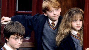 La Pottermanía cumple 20 años con 'Harry Potter y la piedra filosofal'