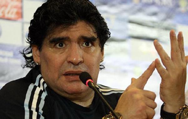 Se cumplen 31 años del Gol del Siglo anotado por Diego Maradona