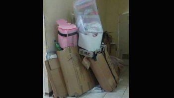 Localizan urnas electorales en oficinas de la PGJE de Acuña