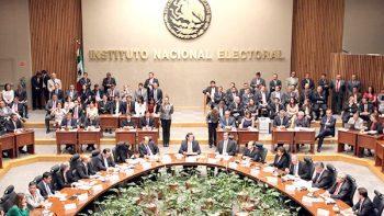 Presentará INE diez informes sobre elecciones