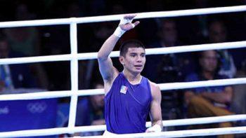 Joselito Velázquez noqueó en uno y sigue invicto en boxeo profesional