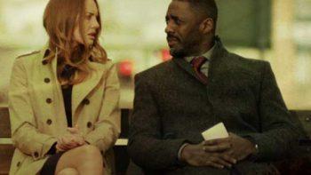 Confirman quinta temporada de 'Luther'
