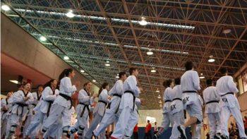 México muy cerca de conseguir medalla en Mundial de Taekwondo