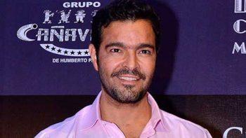 Pablo Montero asegura su salida de telenovela no fue por excesos