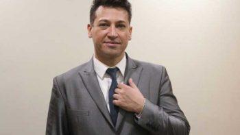 Pablo Ruiz se desnuda en el video de 'Tu nombre'