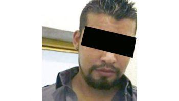 Condenan a hombre por violación de bebé en Aguascalientes