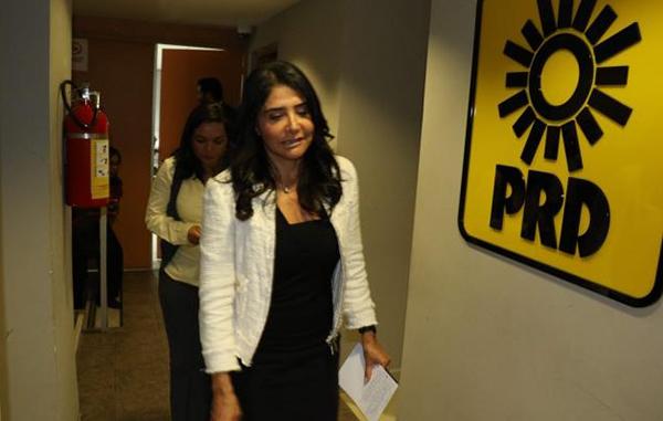 PRD insistirá en unir a las izquierdas en 2018