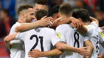 Alemania vence a Camerún y se cita con México en semifinales