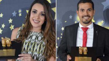 Alumnos de la UNAM ganan el concurso Golden Bracket Award 2017