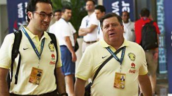 América va por un refuerzo sudamericano