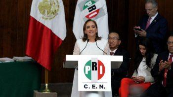 No habrá traje a la medida para aspirantes del PRI a la Presidencia: Ruiz Massieu