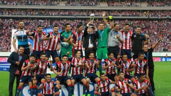 Carlos Fierro afirma que chivas llegará fortalecido al Apertura 2017