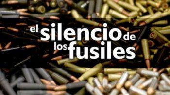 'El silencio de los fusiles', primera película postconflicto colombiano