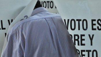 Opina consejero del INE que 500 mil mexicanos definirán elección en 2018