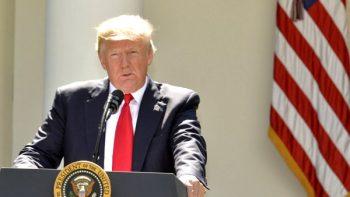 Admiten fallas en estudio en que se basó Trump para señalar a México