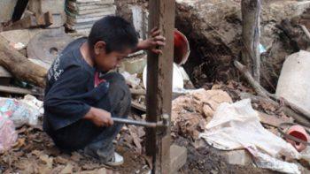 Fundación entrega a Secretaría de Trabajo reporte contra trabajo infantil