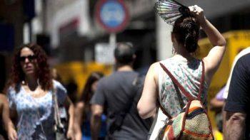 Onda de calor afectará hoy a 18 estados con más de 40 grados
