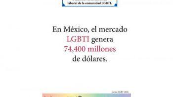 Conapred lanza campaña nacional contra la homofobia