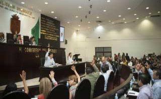 Aprueban ley para quitar fuero a funcionarios de Chiapas