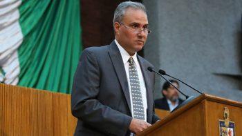 Avalan elevar a rango Constitucional Ley del Sistema Estatal Anticorrupción