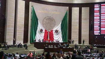 Congreso cierra filas con Peña Nieto en renegociación del TLCAN