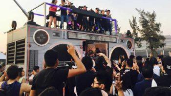 México, destino obligado para festivales de música electrónica