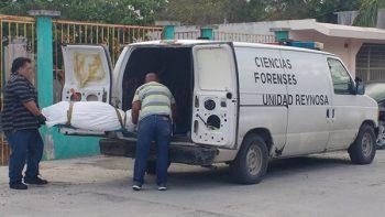 Hallan cadáver de mujer en Reynosa