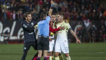 Endurecen las sanciones para futbolistas violentos