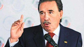 Proceso electoral no puede ser usado como objeto de canje: Gamboa