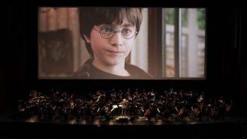 La magia musical de Harry Potter encanta el Auditorio Nacional