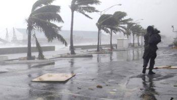 Impactarían entre 3 y 5 ciclones de forma directa esta temporada