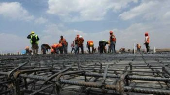 Con plataforma digital, IMSS simplifica trámites para industria de la construcción