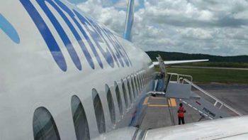 Procuraduría del Consumidor atiende retraso de vuelo de Interjet
