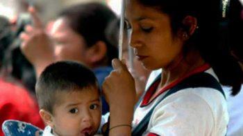 Casi 6.7 millones de mujeres tienen Seguro de Vida para Jefas de Familia