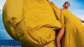 Jennifer Lopez revela portada de su nuevo sencillo 'Ni tú ni yo'