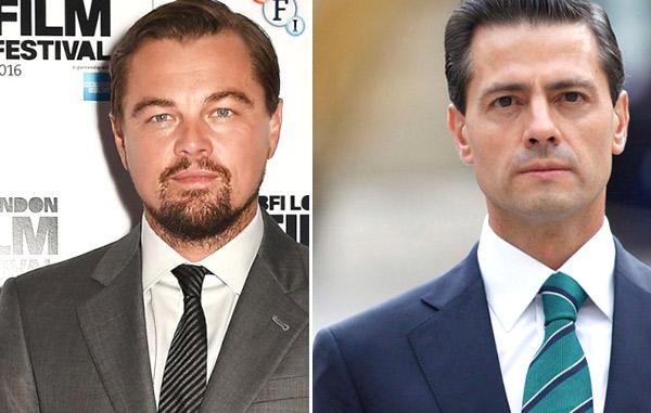 EPN, Slim y DiCaprio se unen para rescatar a la vaquita marina
