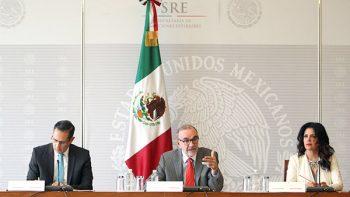 México presenta documento en corte de Texas contra ley SB4