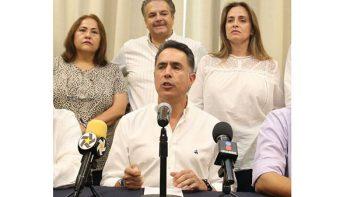 Frente por la Dignidad de Coahuila busca defender triunfo electoral de Memo Anaya