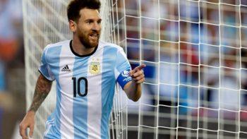 Lionel Messi cumple 30 años de haber cambiado la historia del futbol