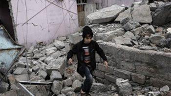 Más de cinco millones de niños necesitan ayuda urgente en Irak: Unicef