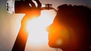 Persistirán altas temperaturas para el noreste de México este jueves