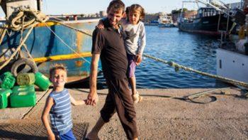 Crisis migratoria en la Unión Europea 'no es pasajera'