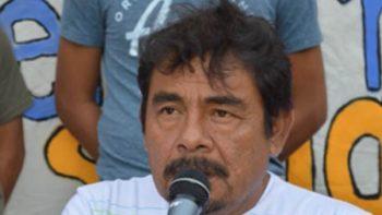 Nicolás Maduro es un ejemplo de gobierno: Padre de normalistas