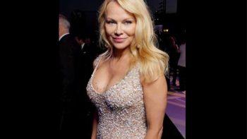 Pamela Anderson, la socorrista más sexy del mundo cumple 50 años