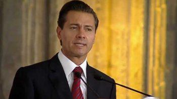 Peña Nieto condena ataque a policías federales en Veracruz